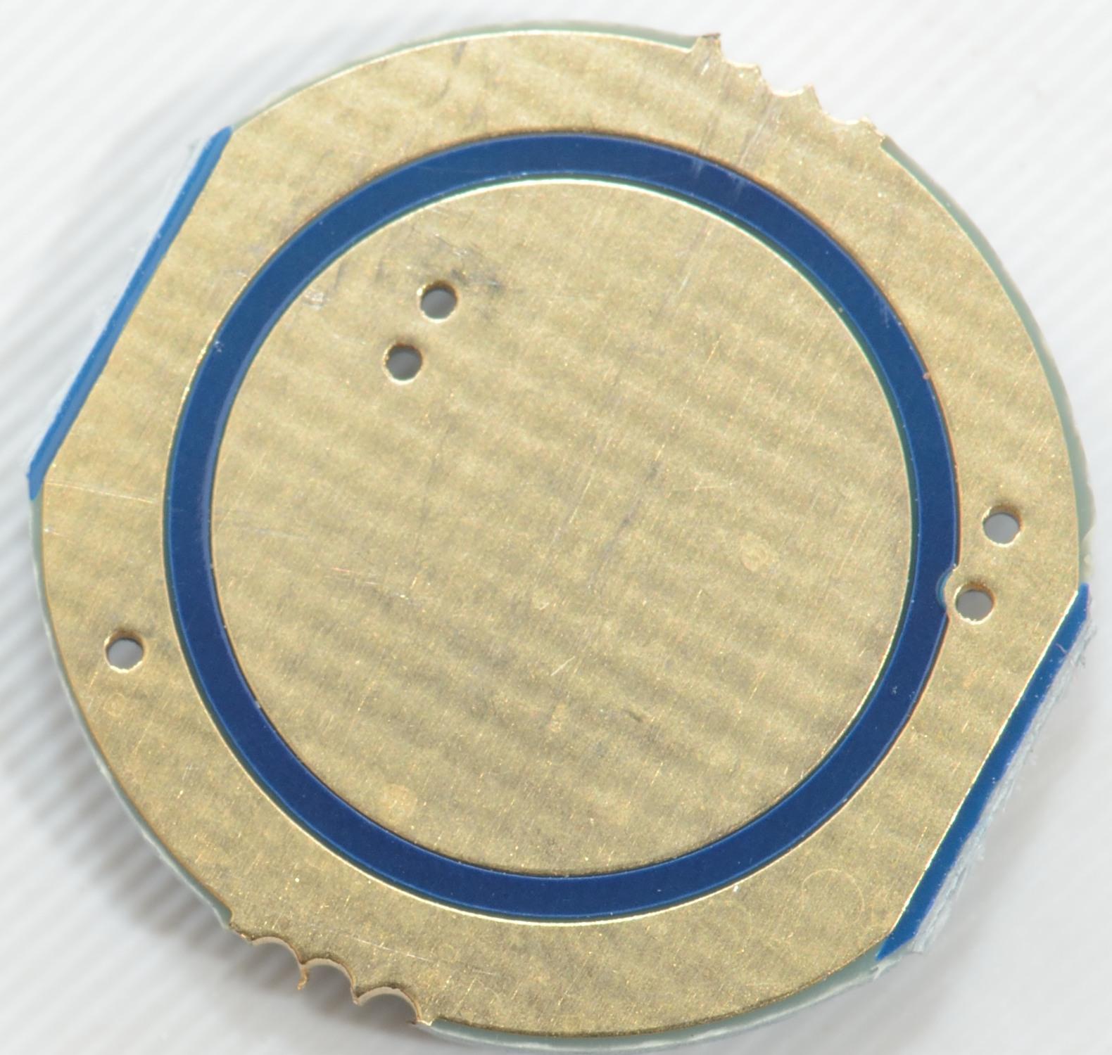 17mm 5mode Led Driver Circuit Board For Flashlight Diy Wiring 1050ma 5 Mode Rh Budgetlightforum Com