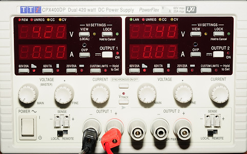 benchtop power supply recommendations 1