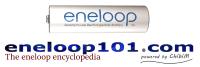 eneloop 101, everything about eneloop