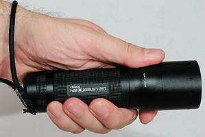 Review of Led Lenser M14