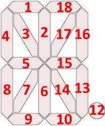 16-segment-digits