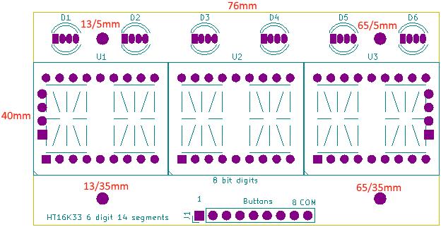 PCBTop8bit