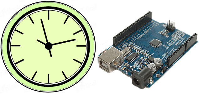 Making Arduino timing more precise