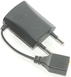 Index of tested and reviewed USB power supplies/chargers